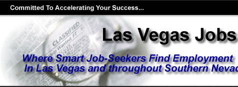 Las Vegas Jobs & Employment